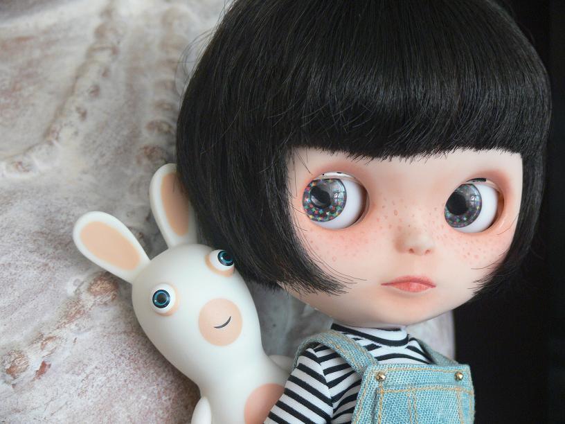 custom Blythe Debbie