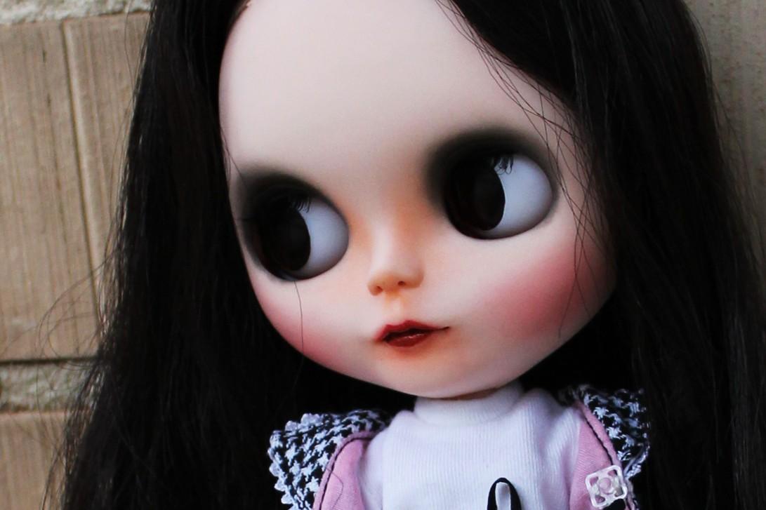 custom Blythe Lilian