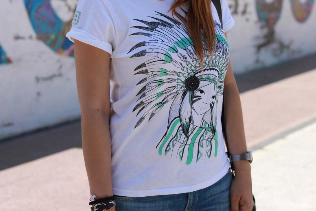 camiseta Olathe 1