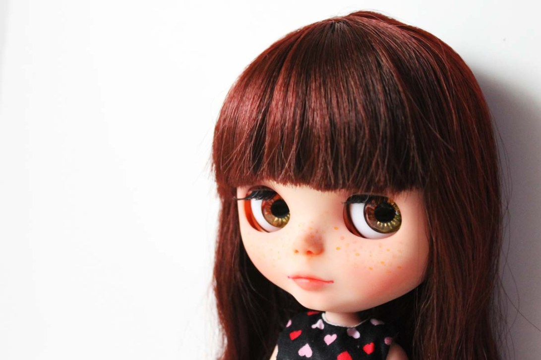 custom Blythe Sarah