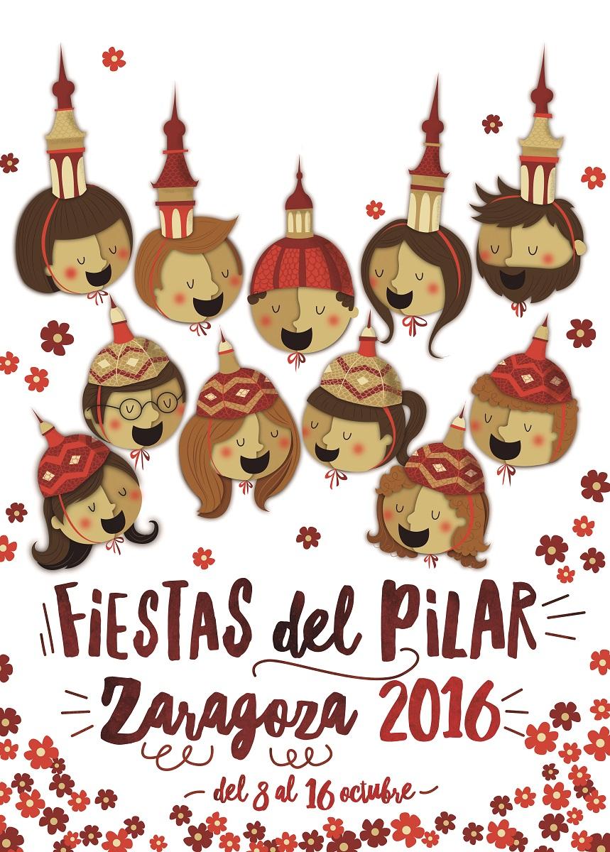 cartel pilar 2016